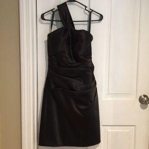 Beautiful black Bill Levkoff dress women size 6